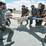 انتهاكات المستوطنين  Settlers Violations  הפרות המתנחלים  İsrailli Yerleşimcilerin Saldırıları