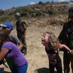 اعتداء على أطفال Assaults on Children הפרות כלפי ילדים Çevre Saldırıları