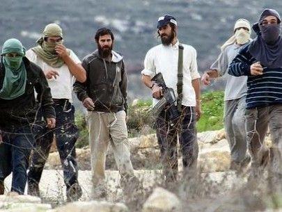 عربدة مستوطنين 26-03-2016Riots by Settlers 26-3-2016התפרעות המתנחלים 26-03-2016