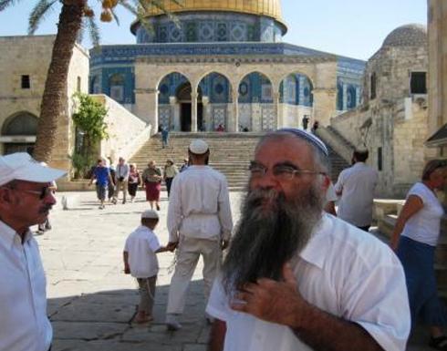 اعتداء على مقدسات 10-01-2016Assaults on Holy Places 10-1-2016הפרות במקומות הקדושים 10-01-2016Kutsal Yerlere Saldırılar 10-01-2016