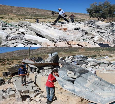 هدم منازل 09-02-2016Demolishing Homes 09.92.2016הריסת בתים 09-02-2016 Demolishing Homes 09.92.2016Разрушение домов 09-02-2016