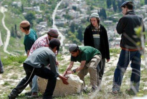 عربدة مستوطنين 28-12-2015Riots by Settlers 28-12-2015התפרעות מתנחלים 28-12-2015Yerleşimcilerin Saldırıları 28-12-2015