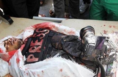 القوات الإسرائيلية ترتكب مجزرة بحق الصحافيين في غزهIDF commits massacres against journalists in the Gaza Stripכוחות הכיבוש ביצעו טבח בעיתונאים ברצועה במהלך התקיפות בעזהİsrail güçleri Gazze'de gazetecilere yönelik bir katliam düzenledi.