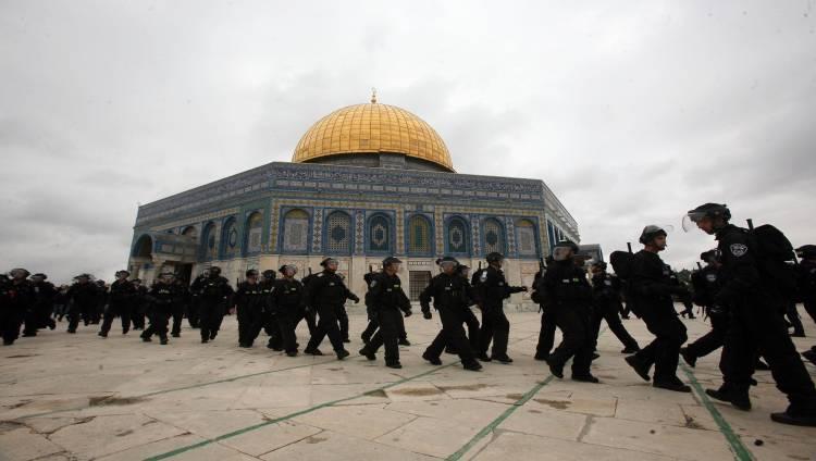 اعتداء على مقدسات 20-12-2015Attacks on Holy Sites 20-12-2015הפרות במקומות הקדושים 20-12-2015 Kutsal Yerlere Saldırılar  20-12-2015