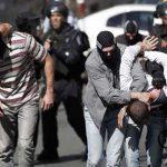 اعتقالات 26-09-2016Arrests 26-9-2016מעצרים 26-09-2016 Арест мирных людей 26-09-2016
