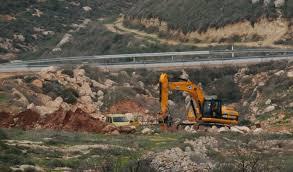 مصادرة أراضي 23-04-2016Confiscation of Land 23-4-2016הפקעת קרקעות 23-04-2016Arazi Işgalleri 23-04-2016Конфискация земли 23-04-2016
