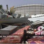 الإدارة المدنية هدمت خلال شهر أغسطس 20 مبنى سكني في الضفة الغربيةIsrael renders 53 Palestinians homeless in August aloneהמנהל האזרחי הרס החודש 20 מבני מגורים בגדה