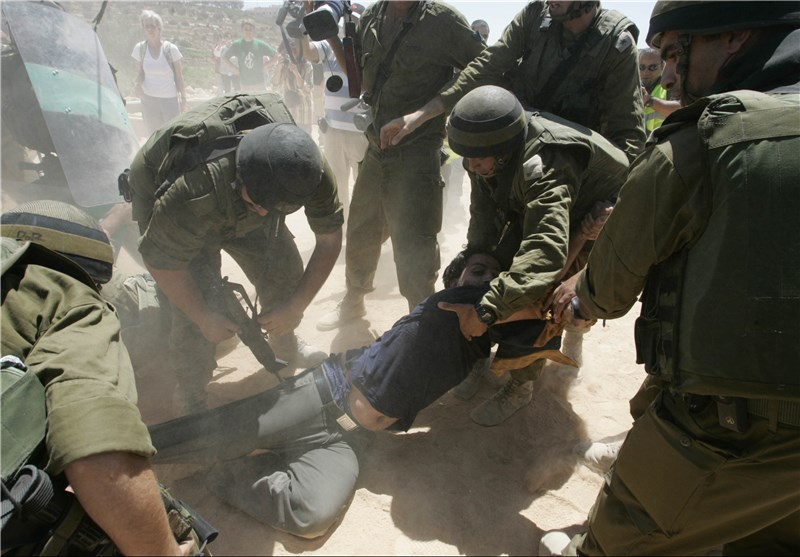 اعتقالات 04-01-2016Arrests 04-01-2017מעצרים  04-01-2016Арест мирных людей 04-01-2017