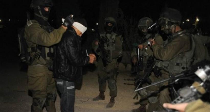 اعتقالات 15-02-2017Arrests 15-02-2017מעצרים  15-02-2017