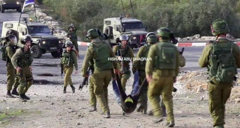 قتل فلسطينيين 16-01-2017Killings 16-1-2017רצח פלסטינים 16-01-2017 Убийство палестинцев 16-01-2017