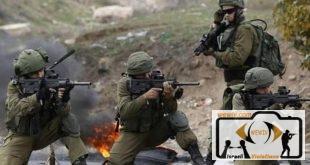 Israeli Violations Against Palestinians